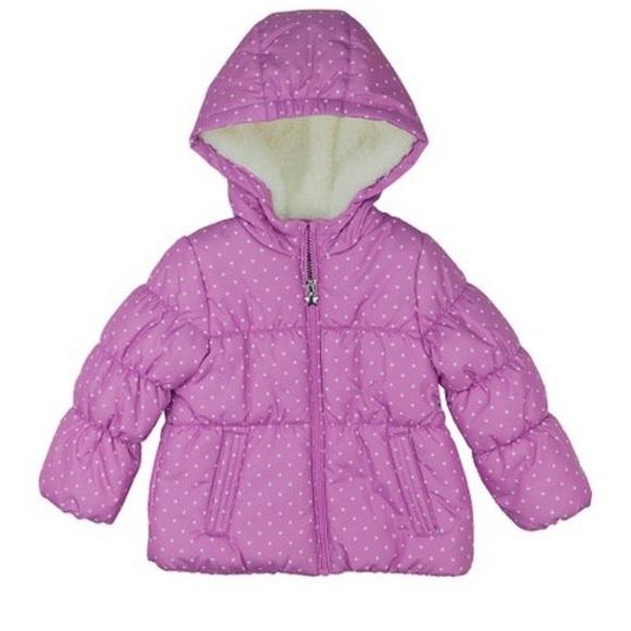 OshKosh B'gosh Other - NWT Osh Kosh Puffer Coat